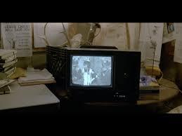 Cinta de vídeo en True detective