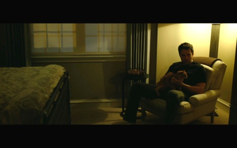 Perdida (David Fincher, 2014)