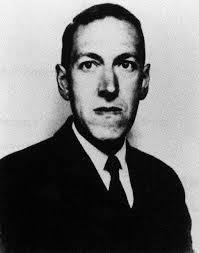 Fotografía de H.P. Lovecraft