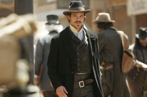 El Sheriff Bullock