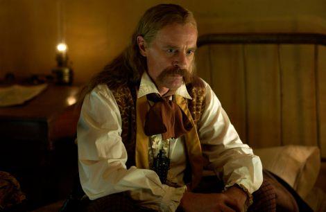 El héroe crepuscular: Bill Hickok