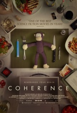Poster promocional de Coherence