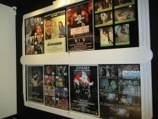 Detalle del cine Phenomena